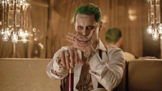 Jared Leto sebagai Joker
