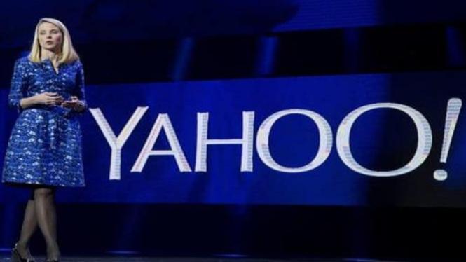 Yahoo Email Down, Harap Ikuti Langkah Ini