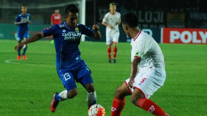 Pemain Persib Bandung, Febri Haryadi