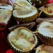 Durian.