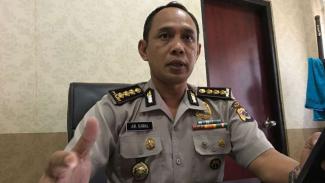 Kepala Bidang Humas Polda Papua, Komisaris Besar Polisi Ahmad Mustofa Kamal.