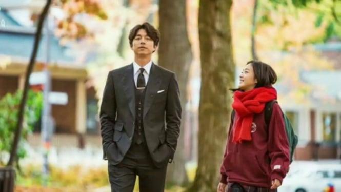 kutipan paling r tis dalam drama korea viva