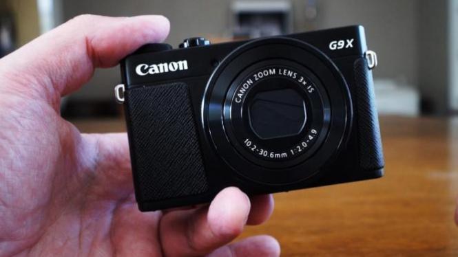5 Kamera Mirrorless Terbaik Untuk Vlogger Pemula Viva