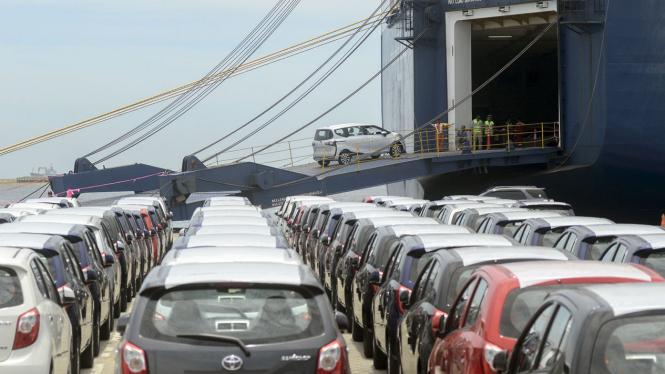 Buatan Daihatsu, Ini Mobil Toyota Yang Laris Di Luar Negeri