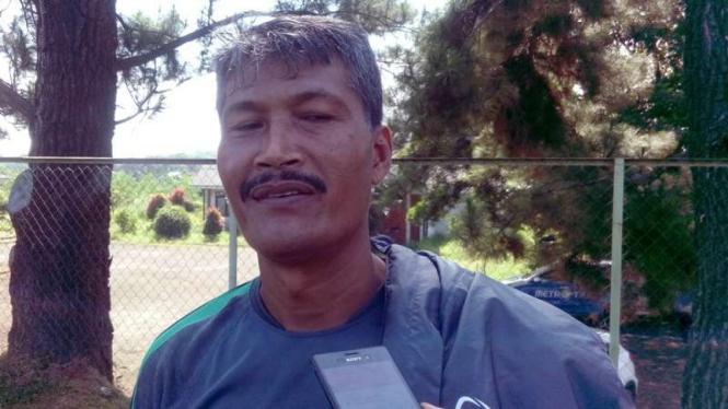 Pelatih Persib Bandung, Gatot Prasetyo