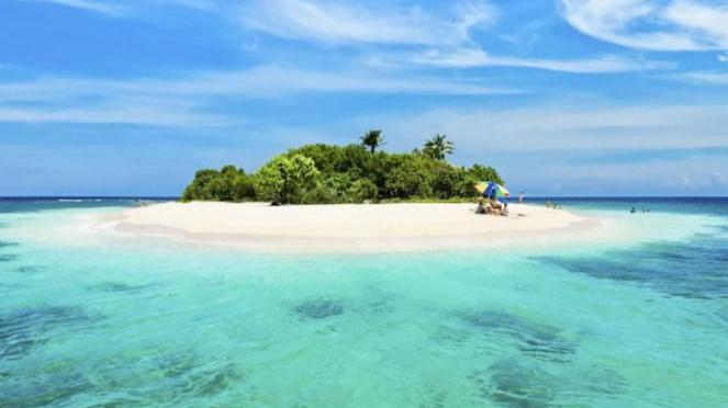 Kepulauan Karimunjawa.