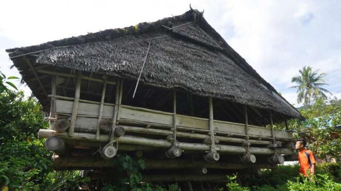 Pendampingan Suku Adat 20 Orang Diterjunkan Di Empat Pulau Halaman 2