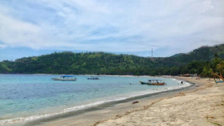 Ilustrasi Lombok (Foto U-report)