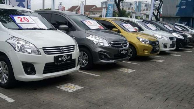 Trik Agar Harga Mobil Bekas Bisa Laku Tinggi Ketika Dijual – VIVA 7f5734bb00