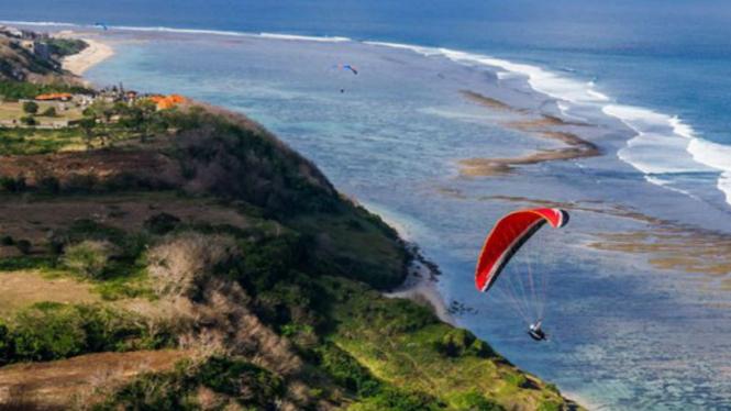 Bali Masuk Daftar Tempat Wisata Ramah Anak Di Dunia Viva