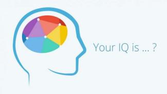 Ilustrasi IQ.