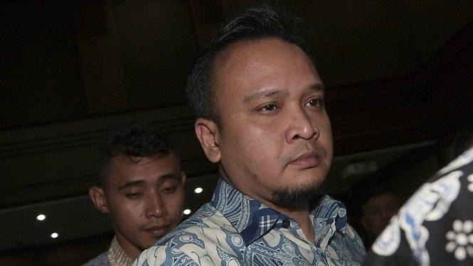 Jaksa Kpk Tolak Permohonan Justice Collaborator Ponakan Setya Novanto