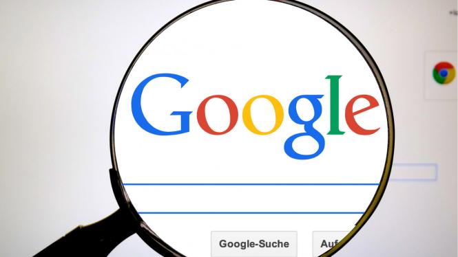 Ok Google, Really? Bergema, Protes Pelecehan Seksual