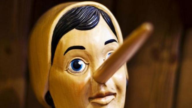 Pinokio.
