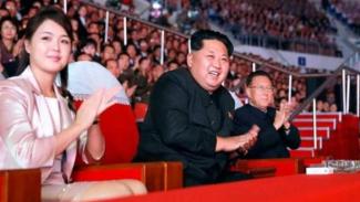 Korea utara.