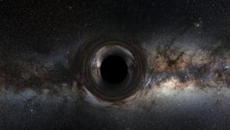 Black hole.