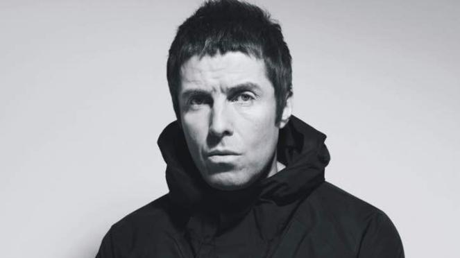 Liam Gallagher, eks vokalis Oasis.
