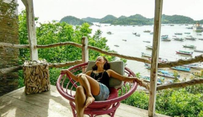 Selini On The Hill Villas di Labuan Bajo.