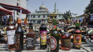 Jokowi Terbitkan Lagi Perpres Baru, Investasi untuk Miras Ditutup