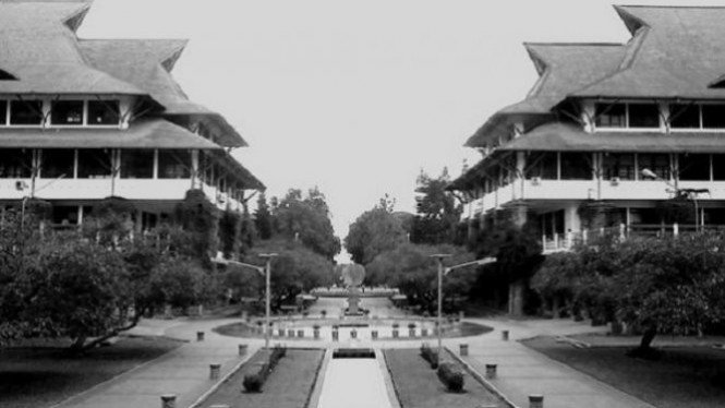 Kampung ITB Bandung.