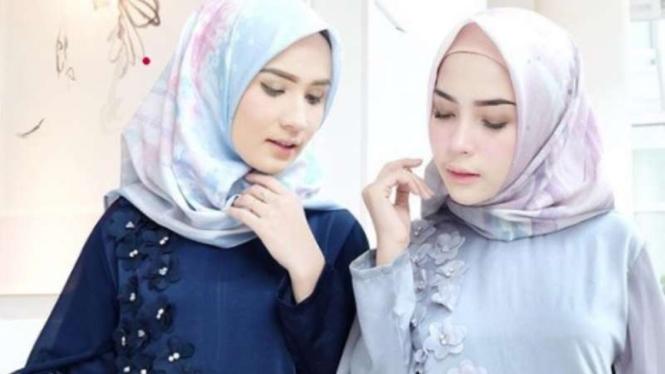 Koleksi Vanilla Hijab