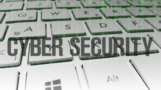Ilustrasi cyber security