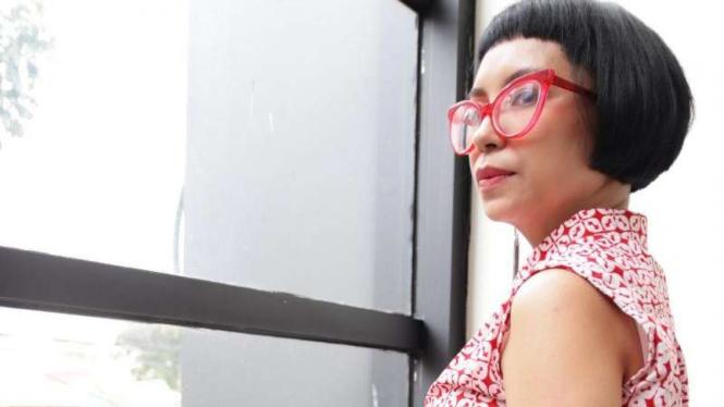 Maria Novita Johannes (Mhyajo)
