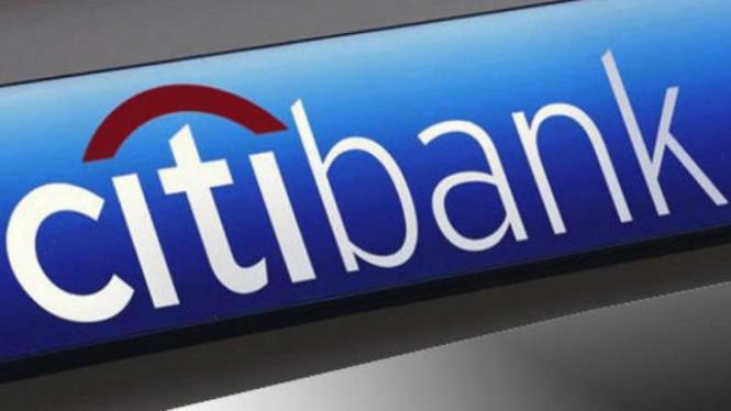 Logo Citibank