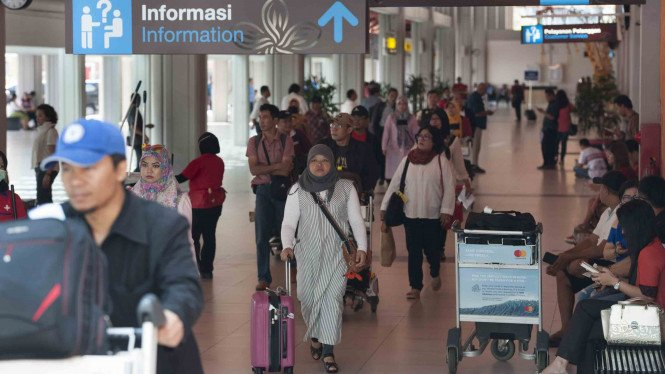 Promo Diskon Setengah Harga Untuk Tiket Pesawat Lebaran