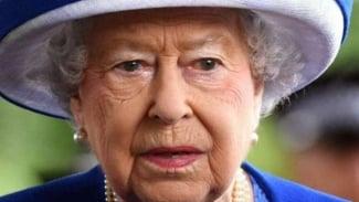 Ratu Inggris, Elizabeth II.