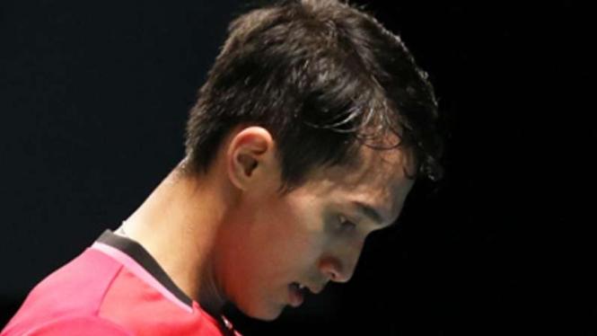 Sadis, Chen Long Hentikan Kiprah Jojo Di Malaysia Masters