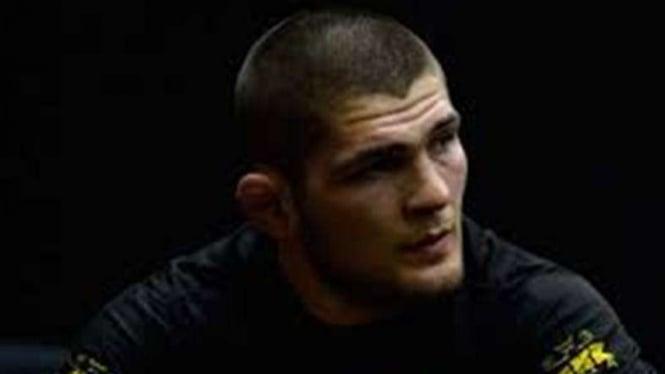 Mantan petarung UFC, Khabib Nurmagomedov