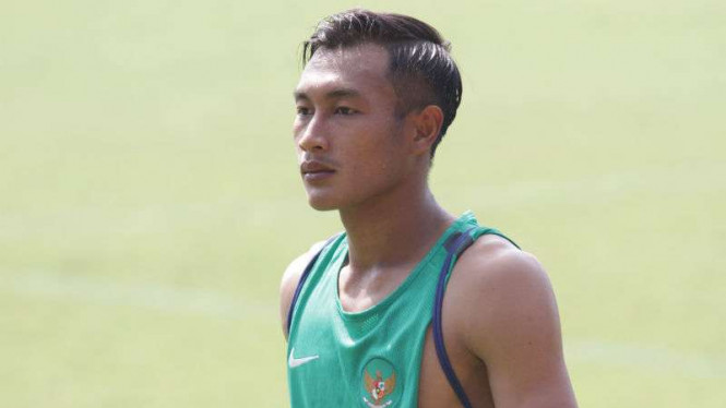 Bek Timnas Indonesia U-23, Hansamu Yama Pranata