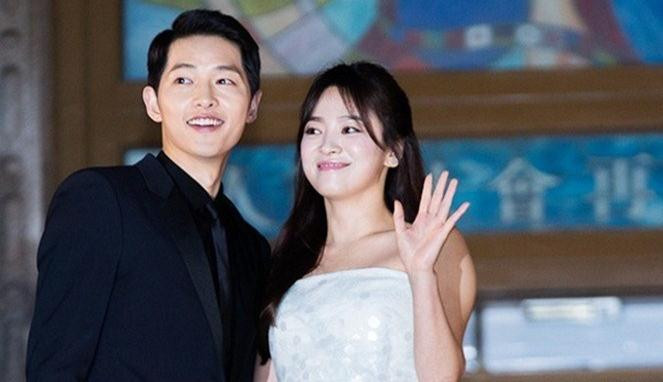 Songsong couple.