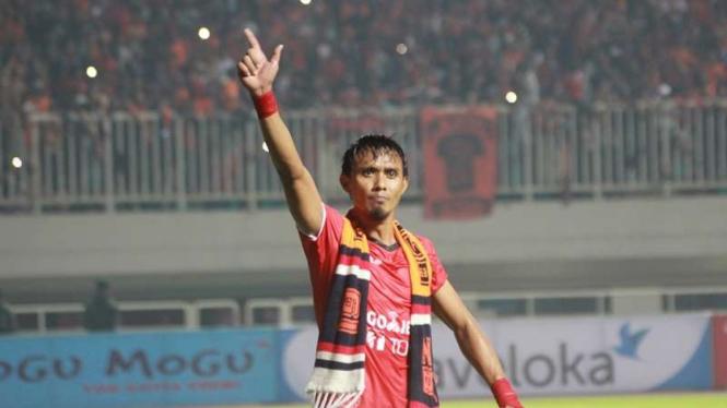Malaikat Maut Persija Jakarta Bernama Home United Viva