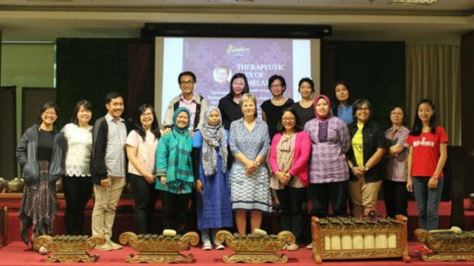 Seminar UPH