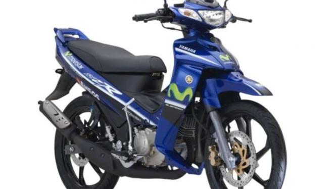 Yamaha Rilis Motor Dua Tak Terbaru Mirip F1zr Harganya Viva