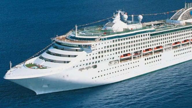 Princess Cruises Sun