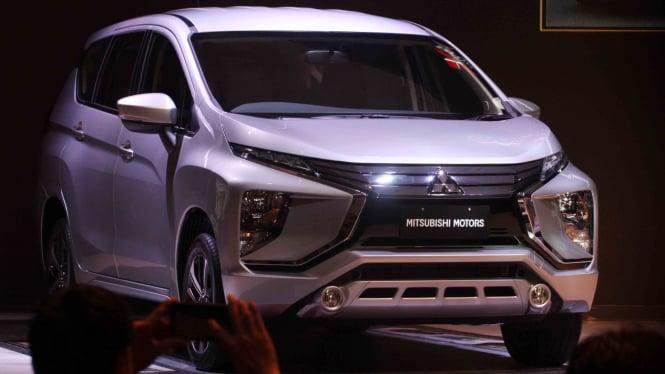 Mobil Terbaru Next Generation MPV Dari Mitsubishi