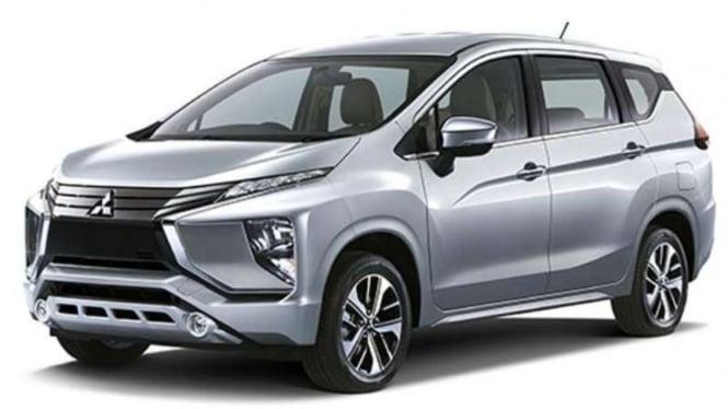 Mitsubishi Expander.