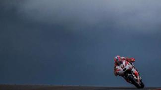FP3 MotoGP Italia: Petrucci Pecahkan Rekor Valentino Rossi
