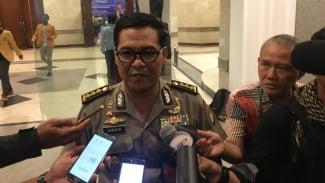 Kabid Humas Polda Metro Jaya, Kombes Pol Argo Yuwono.