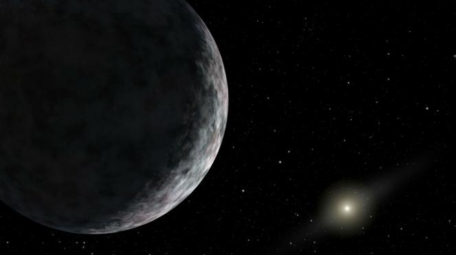 NASA temukan planet