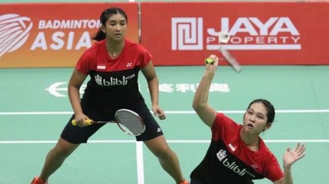 Ganda putri Indonesia, Jauza Fadhila Sugiarto/Ribka Sugiarto