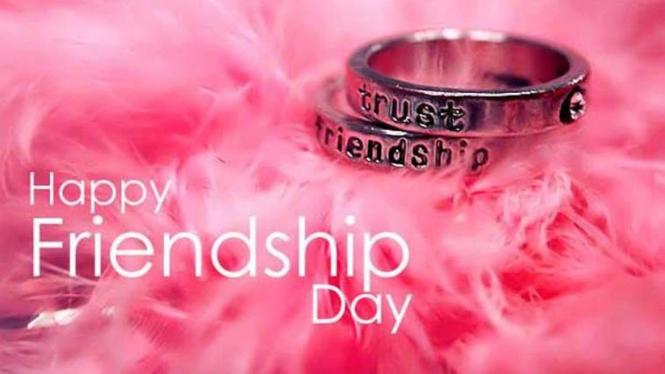 Asal Mula Hari Persahabatan