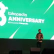 Chief Executive Officer dan Co-Founder Tokopedia, William Tanuwijaya