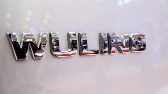 Logo Wuling
