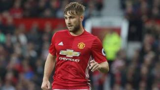 Bek Manchester United, Luke Shaw