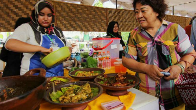 Aceh Bidik Wisatawan Melalui Kuliner Halal Viva