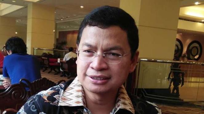 Prof. dr. Taruna Ikrar, M.Pharm., MD., Ph.D